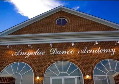 Amyclae Dance Academy